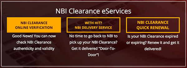 How To Verify If An Nbi Clearance Is Fake Or Valid Image 2a