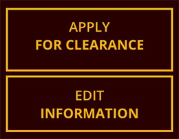 How To Apply Nbi Clearance Online Apply For Clearance And Edit Information