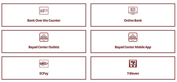 NBI Renewal Payment Option image 10